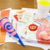106回目の献血@御堂筋献血ルームCROSS・CAFÉ